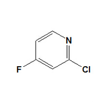 2-Chlor-4-fluorpyridin CAS Nr. 34941-91-8