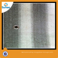 Different colors of balcony fence cover for sale