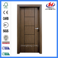 JHK-FC04 mordern honeycomb LVB door with wooden skeleton