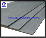 Non Asbestos Compressed Sheet with carbon fiber