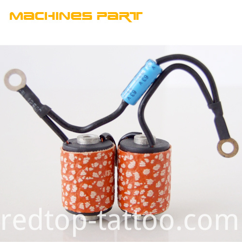 Sell Tattoo Machine Coils