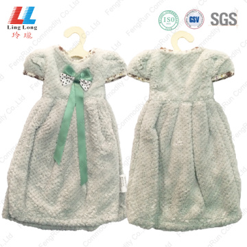 High Quality pretty hand dry towel