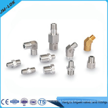 factory direct high quality metric hex nipple
