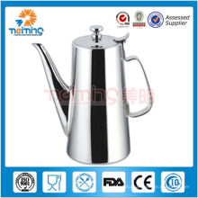 2.5L stainless steel drip coffee pot