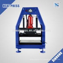 Pneumatische hydraulische Rosin Tech Heat Press 20 Ton Rosin Ölpresse Maschine