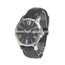 New Design Roman Index Watch Hot Selling Manufacturer Whosale leather watches