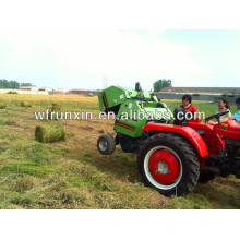 Europe customized 0850 hay baler factory direct sale