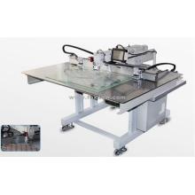 Máquina de costura de padrão programável de tamanho extra grande - Área de montagem (1200x900mm)
