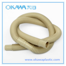 16 * 21 mm de alto flexible flexible de drenaje para aire acondicionado
