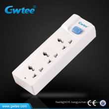 Made in china good quality universal electrical switch socket