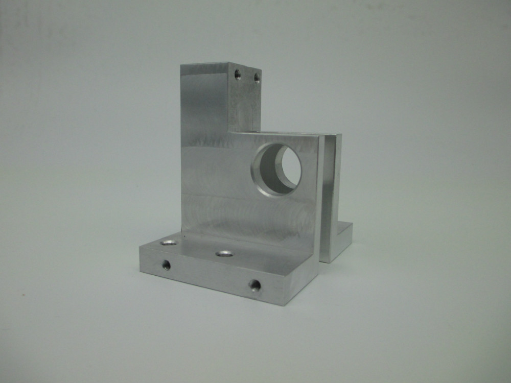 CNC Precision Engineering