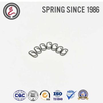 Clipe de papel clipes de metal de Primavera com alta qualidade