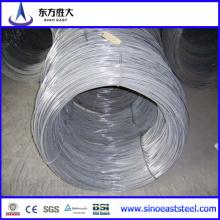 Fil en fil d'aluminium AAA 6101/6201 pour câble électrique