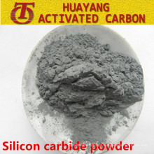 HY hot sale 400-1500 mesh (SIC) em pó de carboneto de silício em pó