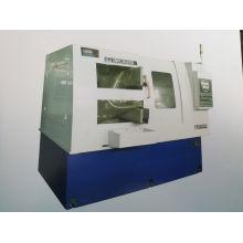 Processamento da máquina de moedura do bordo do anel do rolamento do CNC