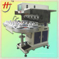 T HJ-300FZ 6 color automatic golf ball pad printer/ pad printing machine