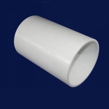 Refractory Industrial  Insulation 99% Alumina Ceramic Tube