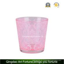 Candelabro caliente del candelero de la vela de Tealight de la venta