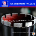 China Diamond Hollow Drill Bit for Reinforce Concrete