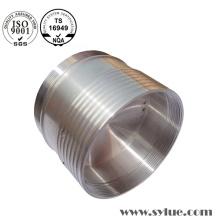 Alumínio de precisão usinagem 20X4 Habitação