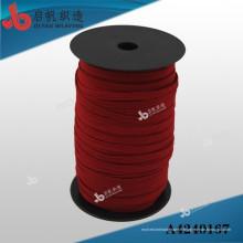 Bande de sangle élastique élastique d'usine / ruban élastique pour la coutume