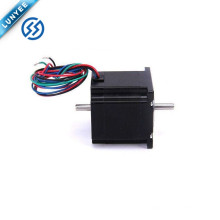 Dual shaft NEMA14 35HM 12V 0.1n.m Stepper Motor