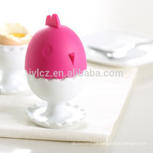 silicone egg cup