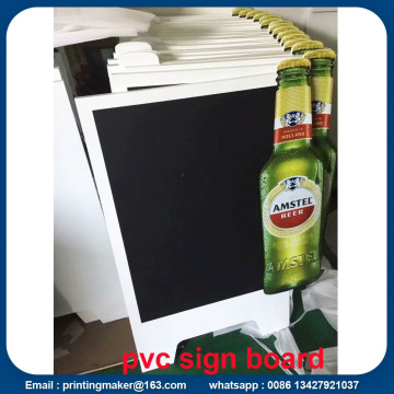 12mm PVC Foam Sign Lembaga Percetakan
