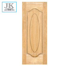 JHK-Modern Good Model Brich Hoja de puerta de MDF