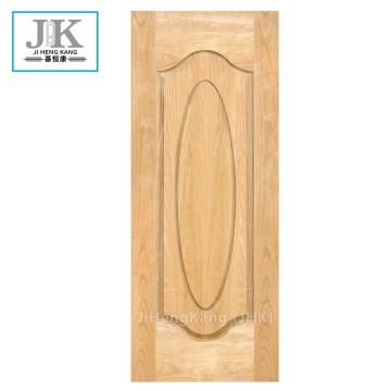 JHK-Modern Good Model Brich MDF Door Sheet