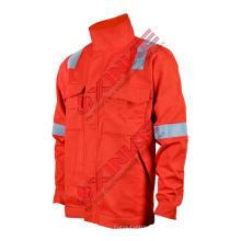 Veste de protection contre les insectes non toxique pour les travailleurs forestiers tropicaux