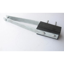 Low Voltage Strain Clamp for ABC Cable (JMA 25-120mm2)