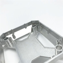 CNC Milling Precision Aluminum Pedestal Aluminum Case