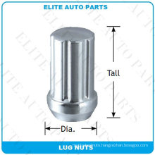 7 Spline Wheel Lug Nuts for Car