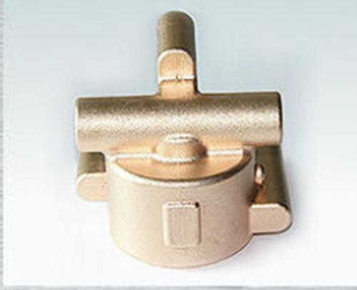 sand casting Pot