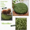precio justo y hermoso pelo largo microfibra de pelo largo de microfibra
