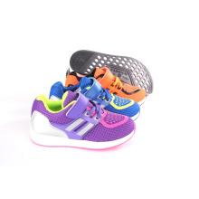 Zapatos deportivos de estilo nuevo para niños / niños (SNC-58022)