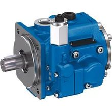 Adjustable Vane Pumps Pilot Operated