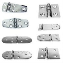 Stainless Steel Casting Marine Hinge (precision casting)