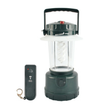 Super bright fluorescent screw-tube camping lantern