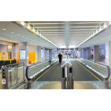 Aksen Passenger Conveyor Transport de l'aéroport 0 degré