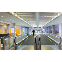 Aksen Passenger Conveyor Airport Transportation 0 Degree