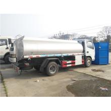Camion porteur d'eau potable Dongfeng 5000liter- 8000liter