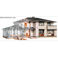 High Quality Steel Frame Truss Bailey Bridges