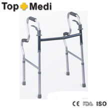 Ajustable Height Aluminum Walking Aids to Keep Better Balance
