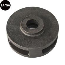 Стандарт ASTM серого, ковкого чугуна отливка песка для переходной коробки