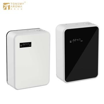 Дозатор аромата с дистанционным управлением / кнопочным управлением
