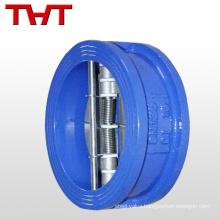 6 inch cast iron sandwich 1 spring 4 inch cast iron check valve