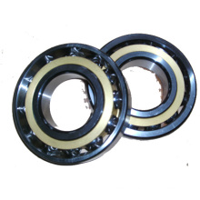China Produce High Speed Ceramic Angular Contact Ball Bearing 85bnr10