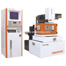 high precision wire edm machine price